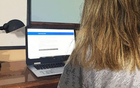 AP exams switch to online platform