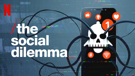 The Social Dilemma- grasps viewers attention