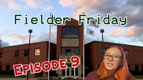 Fielder Friday 10/15