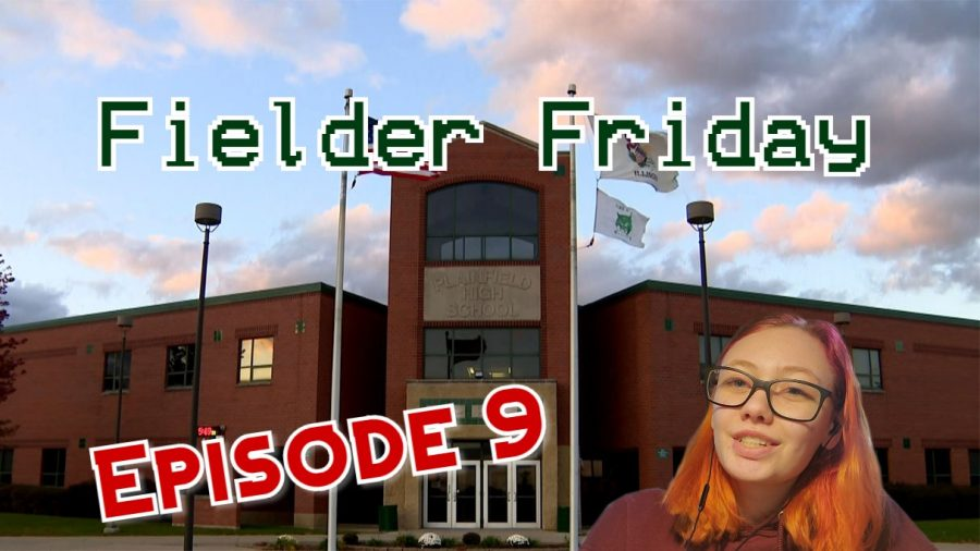 Fielder Friday 11/20