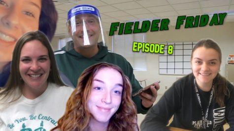 Fielder Friday 11/6