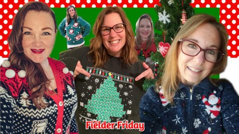 Fielder Friday 12/18