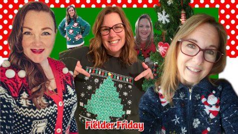Fielder Friday 12/18