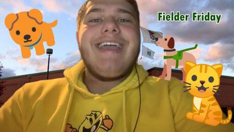 Fielder Friday 2/5