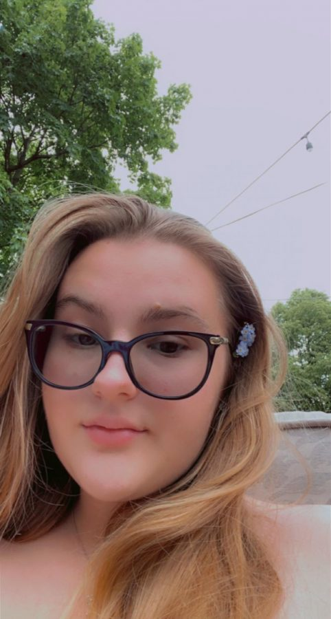 Samantha Jessen